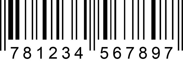 Mopar Barcode
